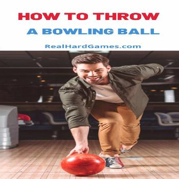 How to Throw a Bowling Ball Here beginner to advance step by step guide about How to Throw a Bowlin