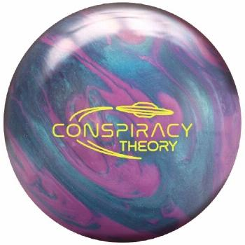 Radical Conspiracy Theory Bowling Ball Release Date: October 15, 2019